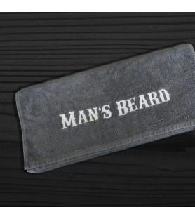 SERVIETTE MAN'S BEARD -...
