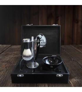 COFFRET NOIR AVEC SHAVETTE