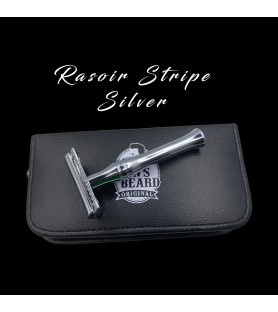 RASOIR SILVER STRIPE -...