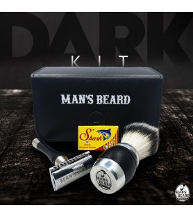 DARK KIT - RASOIR DE...