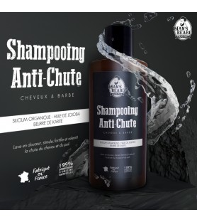 SHAMPOOING ANTI - CHUTE -...